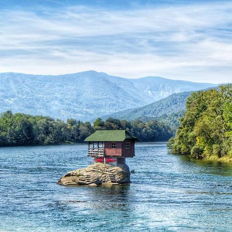 Little House on the Drina