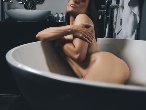 London's Best Bathtubs