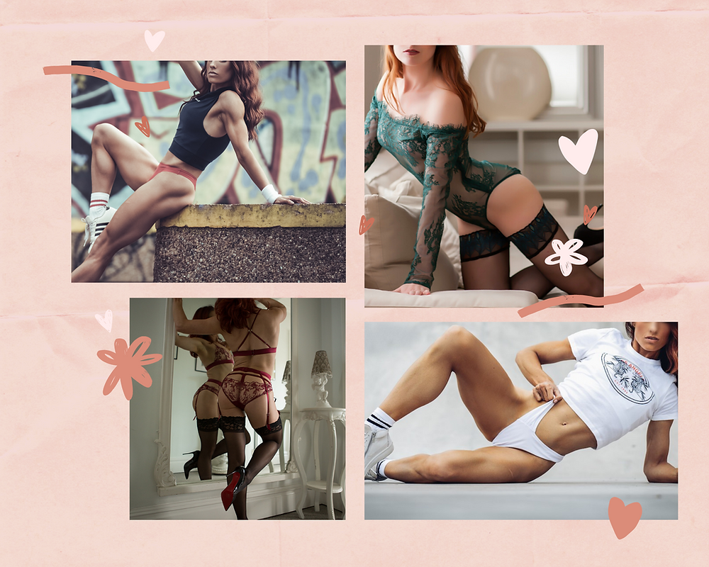 Cassandra Gray London high class escort fitness model and English rose