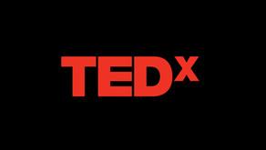 My TEDx Talk: Livestreaming my Life