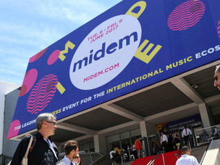MIDEM 2018: 'The Power of Video'