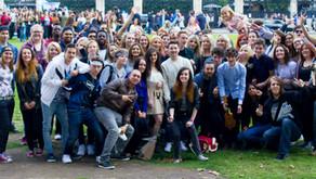 1ST YouNow Meet-up: london 2015
