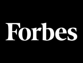 Emma McGann in Forbes