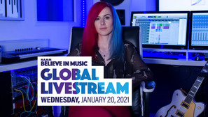 Emma to perform at NAMM Show's Global Livestream