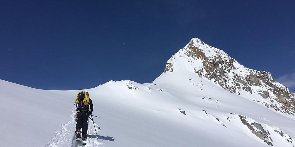 Skitour Kitzbüheler Alpen 15.2.2019