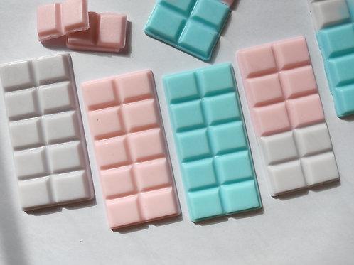 Set of Four - Soap Slabs