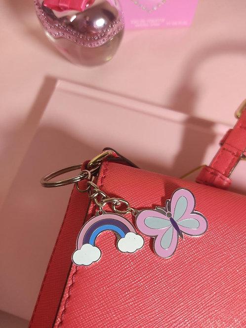 Butterfly x Rainbow