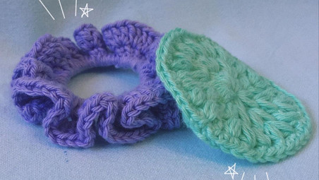 Cute and Crocheted!