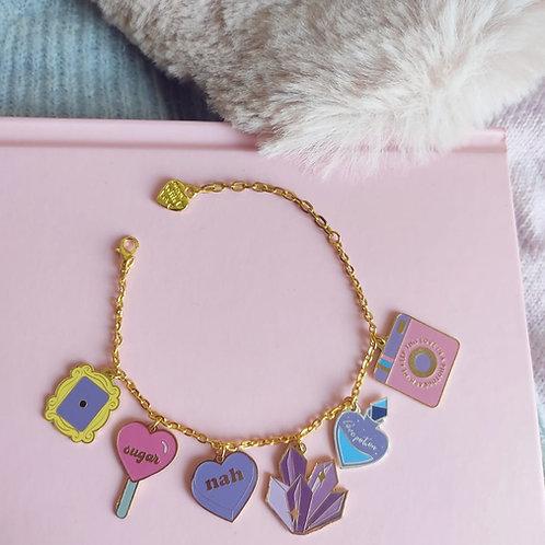Favorite Things Bracelet