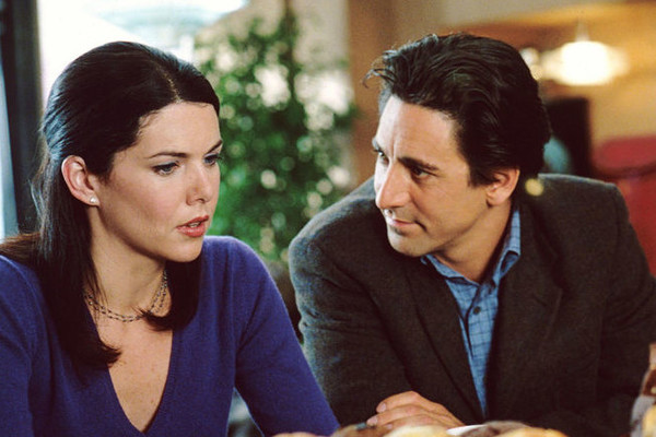 'Gilmore Girls' Creator Explains Why Max Medina Won't Be on the Revival