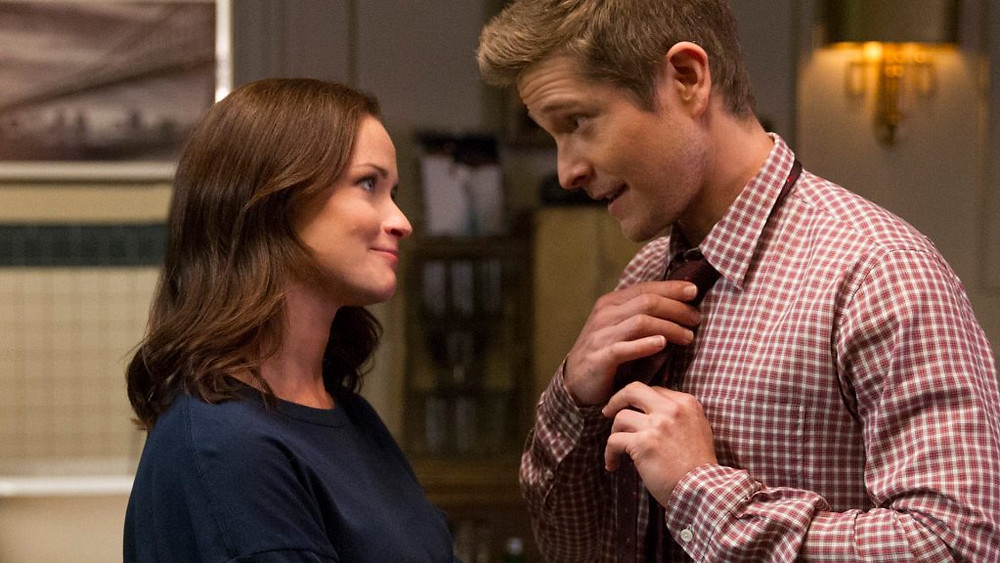 'Gilmore Girls': Why Did Rory and Logan Have an Affair in 'A Year in the Life'?