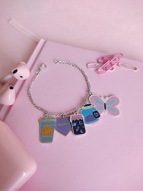The Dreamy Bracelet