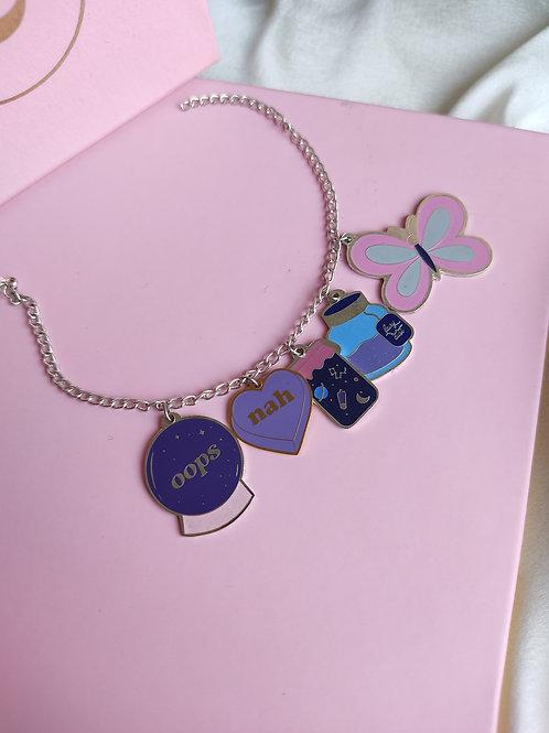 The Fairytale Bracelet