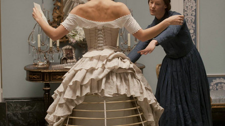 Corsets: BUSTED!