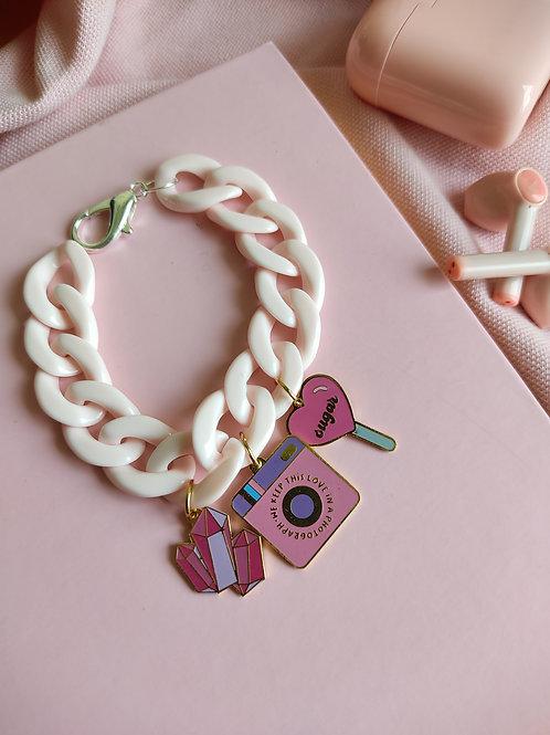 Candy Land Bracelet