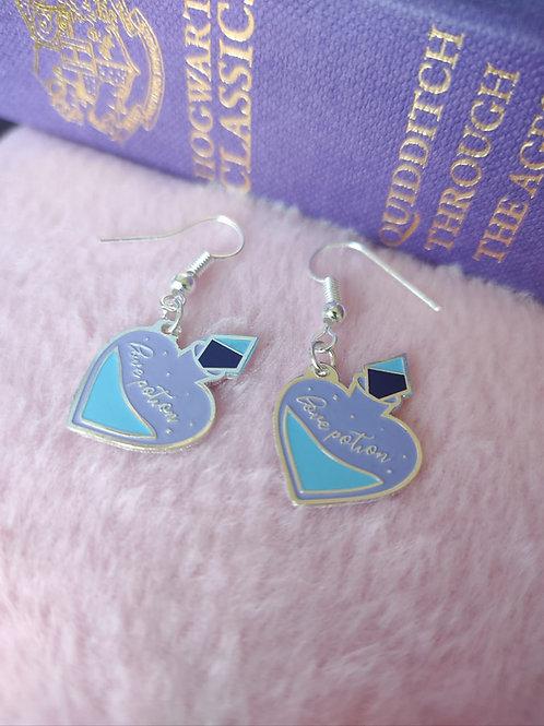 Amortentia Earrings