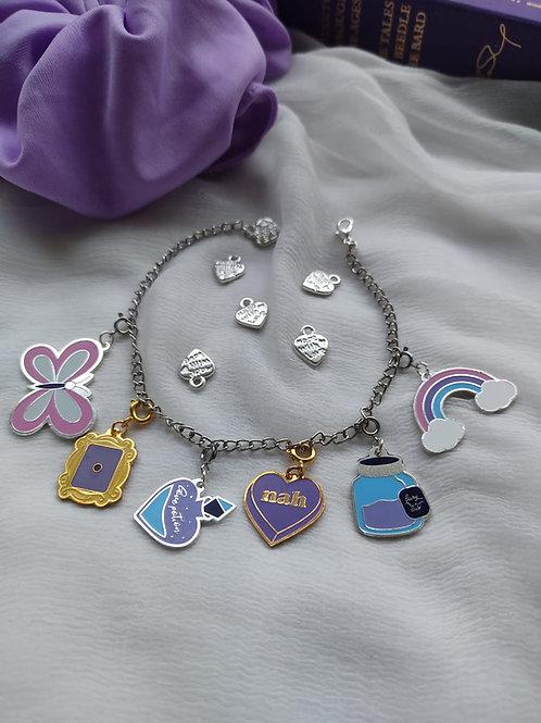 Super-Mix Bracelet
