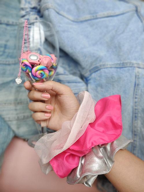 The Barbie Set