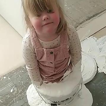 Dulux paint disaster