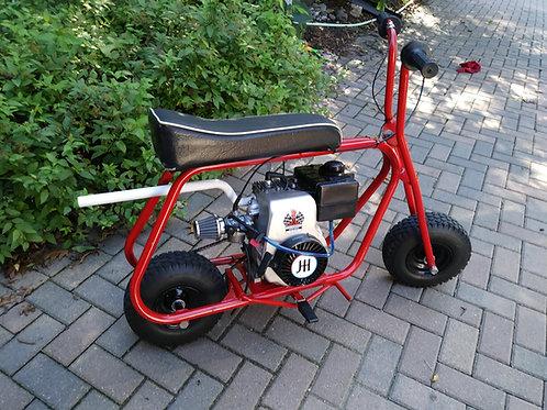 Tecumseh Flathead Mini Bike