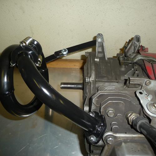 Predator Small Engine Muffler Silencer - 0425