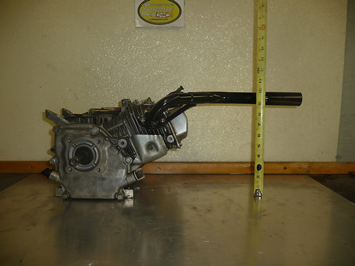 Small Frame Mini Bike Predator 212 Torque Tube
