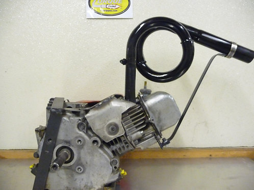 Go Kart Loop                            Briggs Animal/Itek 206