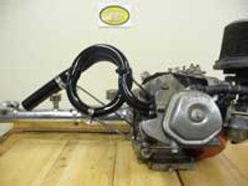 Boat Loop  Predator 420  Honda 390 & 270