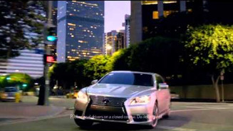 Lexus Flashbulbs