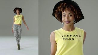 Nickelodeon Fashion Show