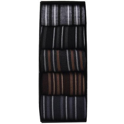 Variety Stripe Sock Set
