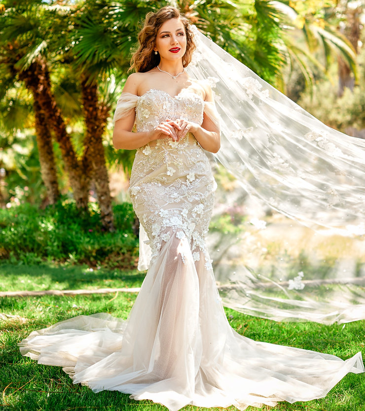 Bridal Gown1