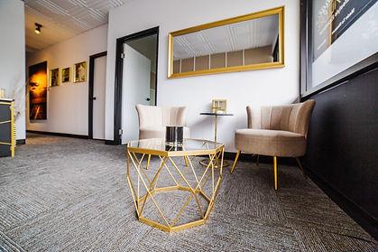 The Lounge Lobby
