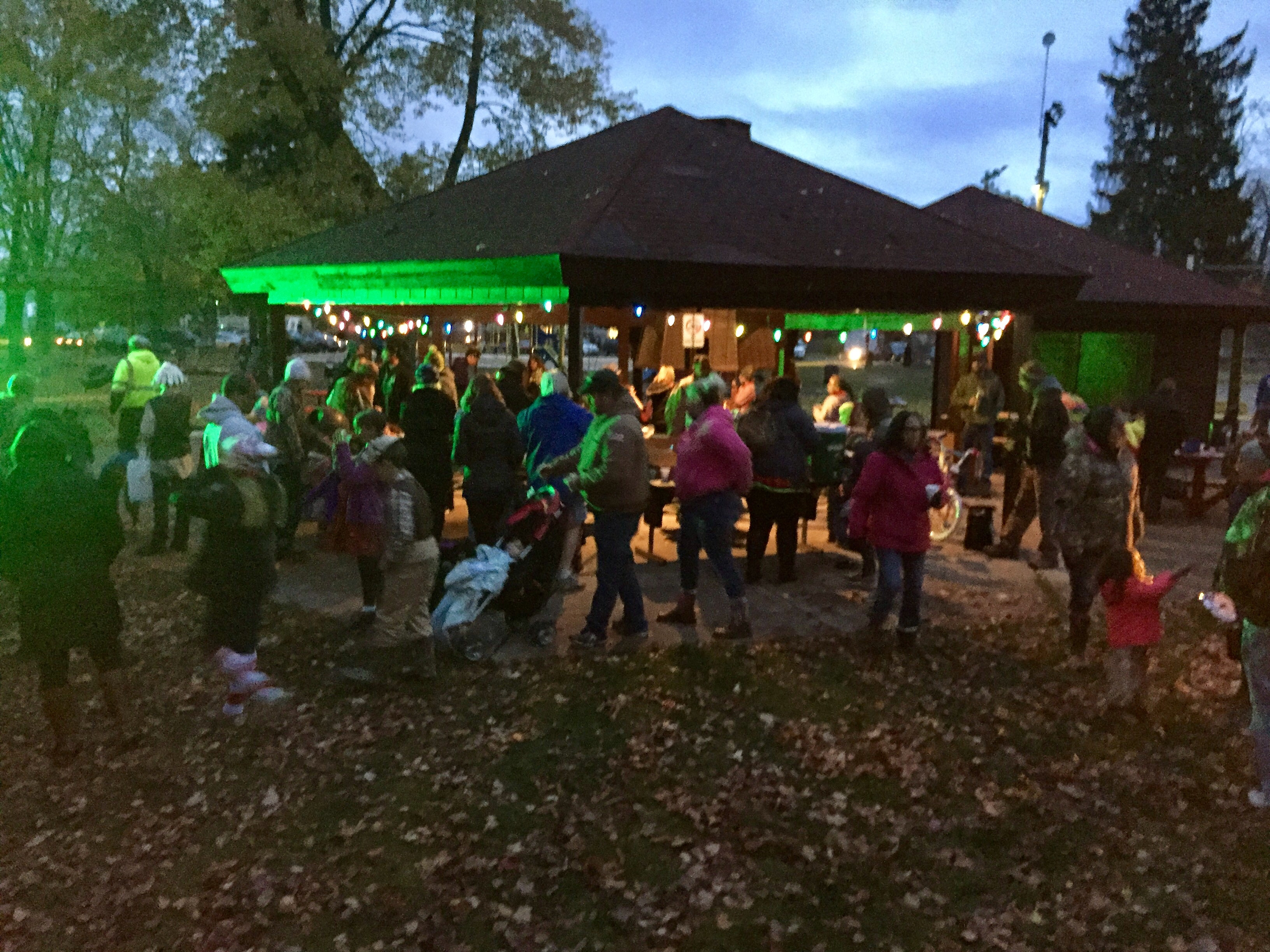 home | the village of howard city, michigan | halloween 8
