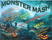 Monster Mash at the Library