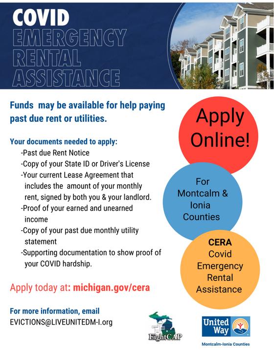 CERA Program Information