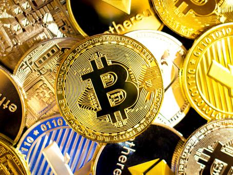 Bitcoin, etherium ecc...