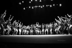 Show dancehall