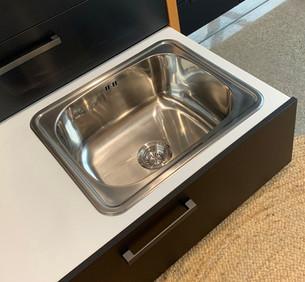 P3 Sink in Kitchens & More Display