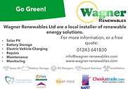 Wagner Renewables Festival Advert.png