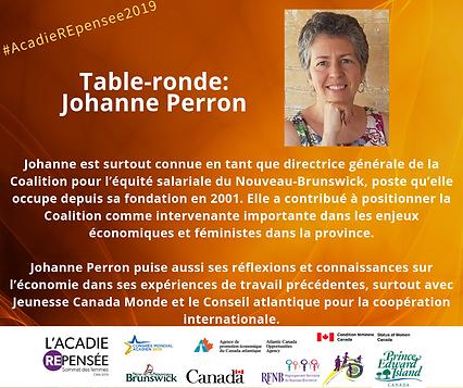 Facebook Table-ronde sommet des femmes 2