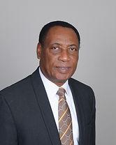 Dr. Roberne J Saint Louis - Chairman Pic