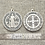 Thumbnail: St. Benedict Medal