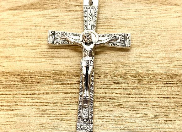 Cross metal Italian