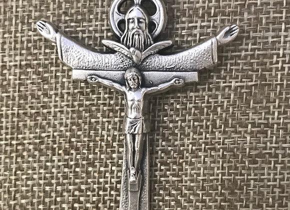 Crucifix Trini 55
