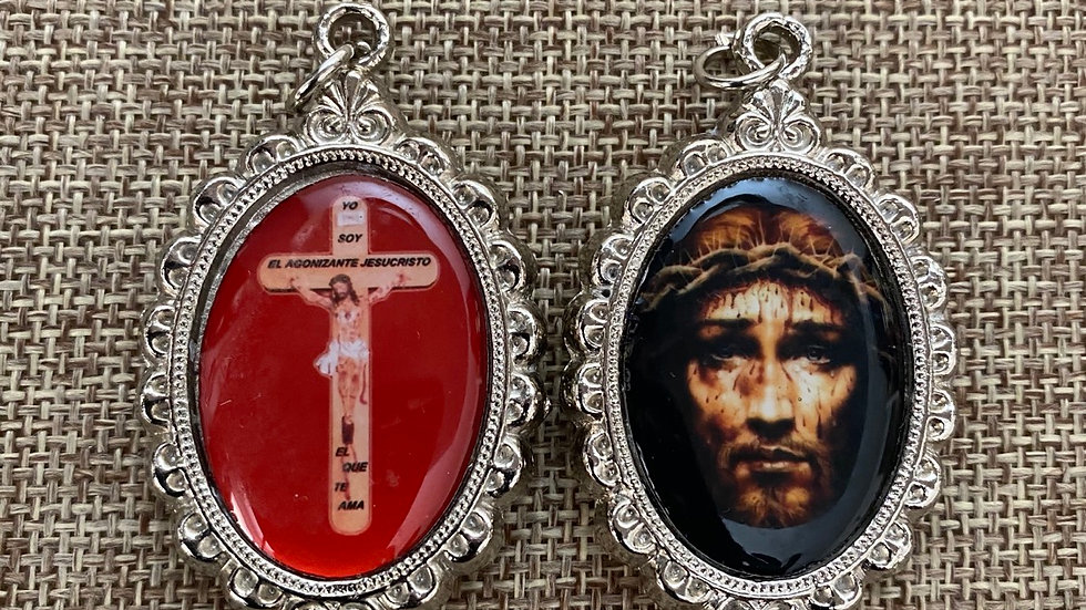 Precious Blood of Jesus