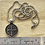 Thumbnail: St. Benedict sterling silver medal.