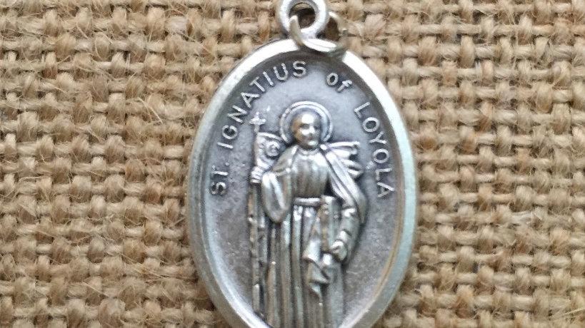 St. Ignatius of Loyola 12 pk