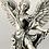 Thumbnail: St Michael Archangel sculpture