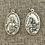Thumbnail: Scapular Medal OV40.